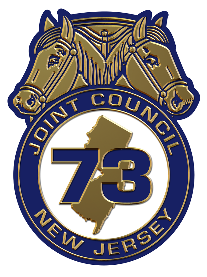joint Council 73 logo